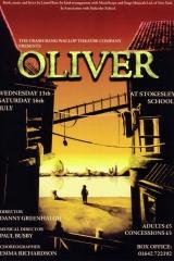 Oliver, February 2005