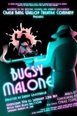 Bugsy Malone, February 2006