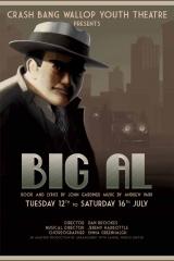 Big Al, July 2011