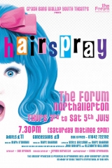 Hairspray, July 2014